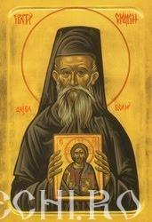 Sfantul Simeon din Dajbabe