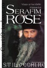 Viata si Opera Printelui Serafim Rose