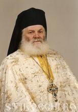 Arhimandrit Teofilact Murgoci